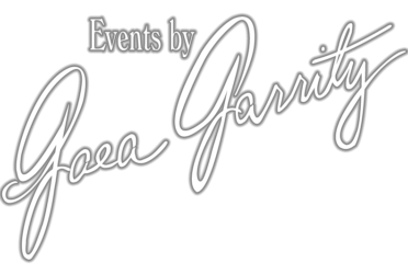 Welcome to Events by Gaea Garrity